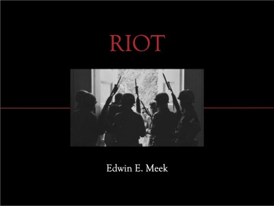 RIOT: Witness to Anger and Change