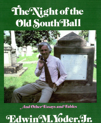 The Night of the Old South Ball