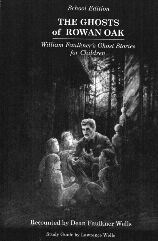 The Ghosts of Rowan Oak, School Edition